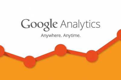 google Analytics 專用懶人包
