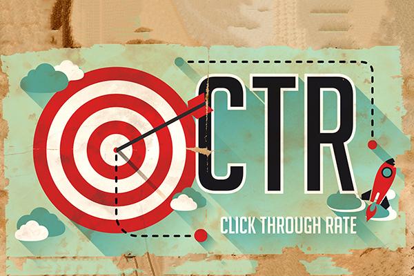 網站 CTR 思考架構學