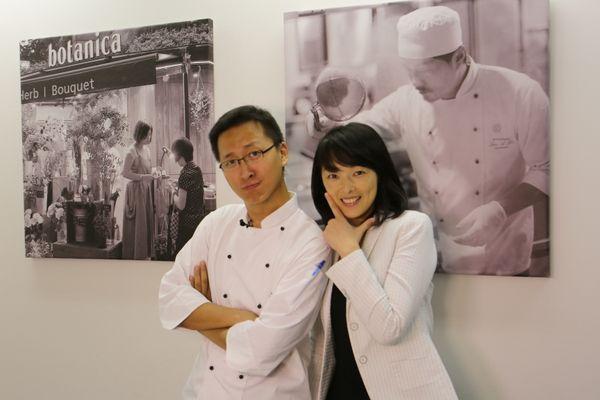 謝依如專訪 iCHEF資廚行銷長程開佑