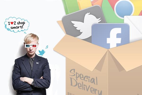 數位行銷十大預測