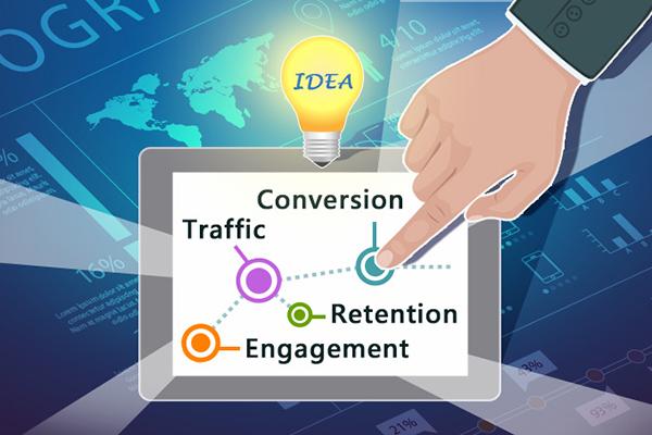 網路行銷成效評估指南 找出你的核心指標!