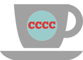 CCCC Logo+ Coffee Mug
