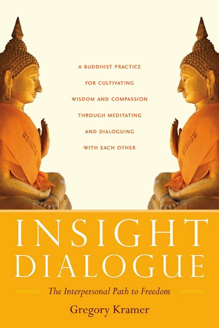Insight Dialogue book cover
