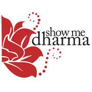 Show Me Dharma logo