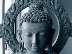 Bristol Buddha