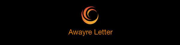 Awayre Letter