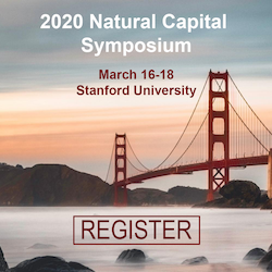 Natural Capital Symposium