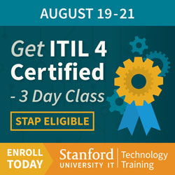 UIT Technology Training