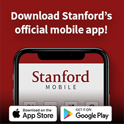 Download Stanford Mobile