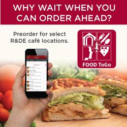 FOOD ToGo App