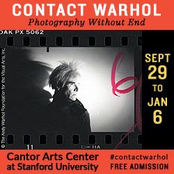 Warhol ad