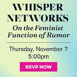 Whisper Networks