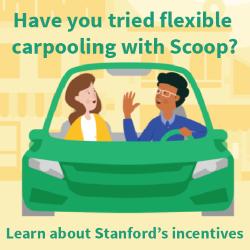 flexible carpooling with Scoop