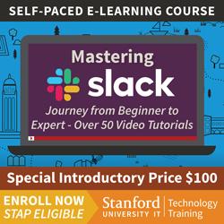 UIT Technology Training Ad