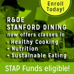 R&DE Dining Ad - Teaching Kitchen