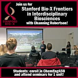 Bio-X course/seminar