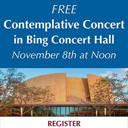 Bing Concert