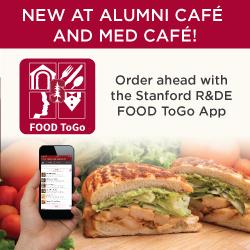 R&DE FOOD ToGo Mobile App