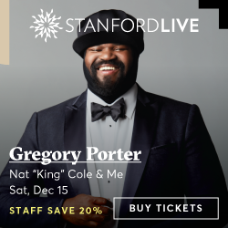 Perfect Holiday Gift / Gregory Porter