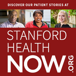 Discover our patient stories at StanfordHealthNow.org