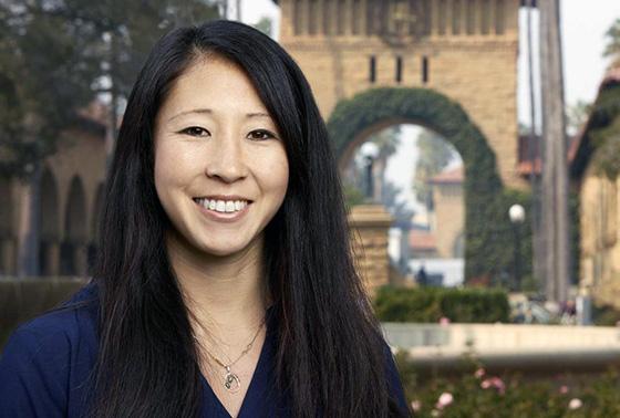 Jackelyn Hwang