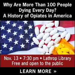 Promo for 11/13 CSP public event