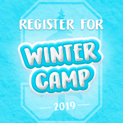 Youth Programs Winter Camp