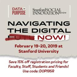 Navigating the Digital Now
