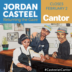 Final Weeks: Jordan Casteel