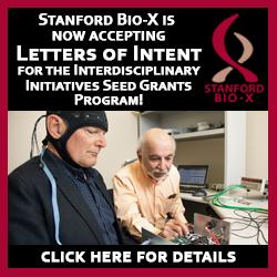 Bio-X seed grants