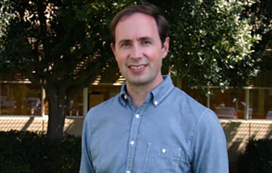 Keith Van Haren