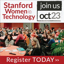 Women in Technology meeting