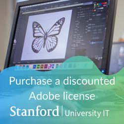 Adobe discount