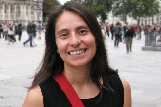 Paula Welander