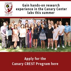 Canary CREST Internship Program