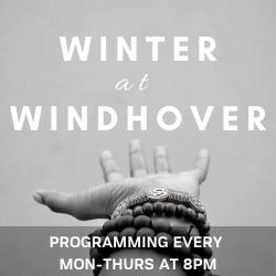 Windhover Winter programs