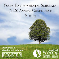 Young Environmental Scholars