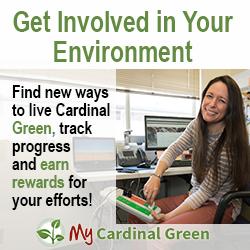My Cardinal Green