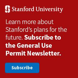 Stanford GUP