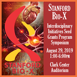 Stanford Bio-X IIP Symposium