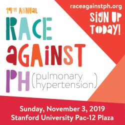 Race Against PH