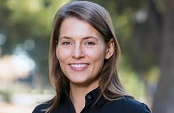 Juliane Begenau