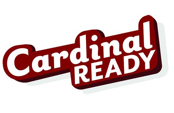 CardinalReady logo