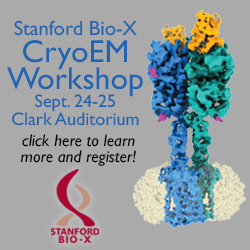 Bio-X CryoEM Workshop