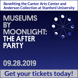 Museums by moonlight