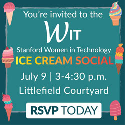 WIT Ice Cream Social
