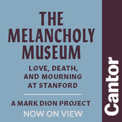 The Melancholy Museum