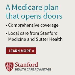 Stanford Health Care Advantage