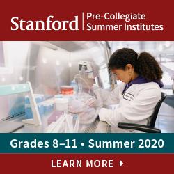 SPCS Summer Programs
