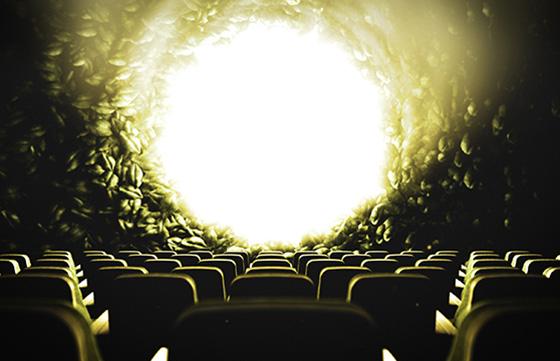 SLAC illustration of photosynthesis movie